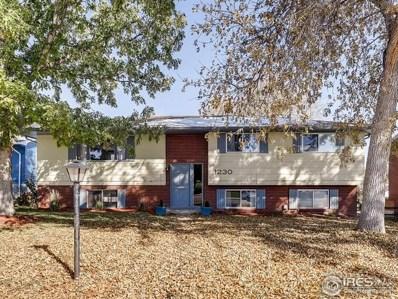 1230 Tulip Street, Longmont, CO 80501 - #: 864884