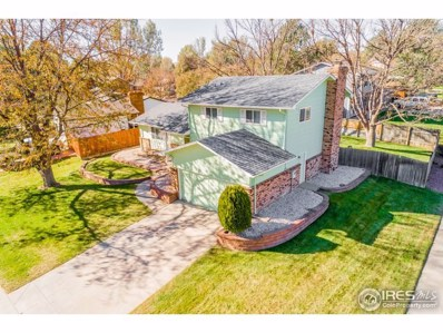 1303 39th Ave, Greeley, CO 80634 - MLS#: 864899