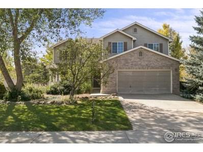 2325 Tucson Ct, Longmont, CO 80504 - MLS#: 864901