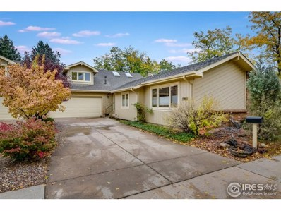 5416 White Pl, Boulder, CO 80303 - MLS#: 864913