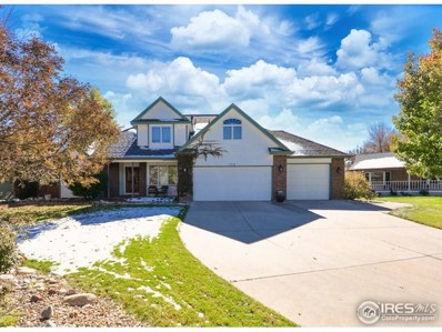 7218 W Canberra St Dr, Greeley, CO 80634 - MLS#: 864915