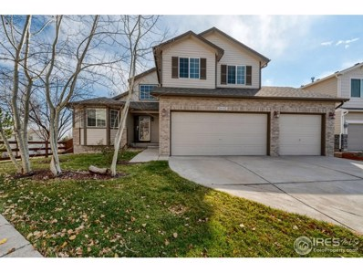 603 Keenesburg Ct, Fort Collins, CO 80525 - MLS#: 864924