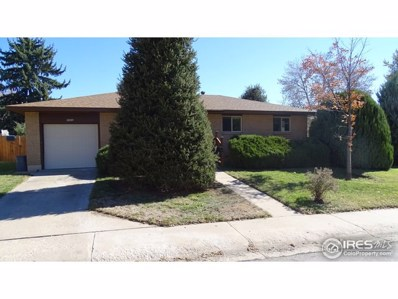 2552 17th Ave Ct, Greeley, CO 80631 - MLS#: 864950