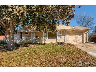 1824 Broadview Pl, Fort Collins, CO 80521 - MLS#: 864960