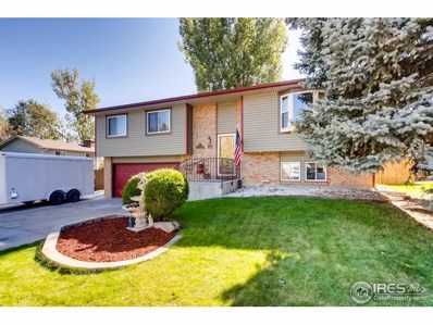 4006 W 13th St, Greeley, CO 80634 - MLS#: 864971