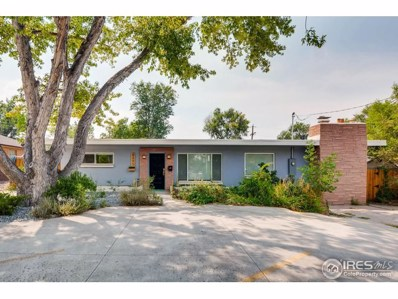 4295 Harlan St, Wheat Ridge, CO 80033 - MLS#: 864973