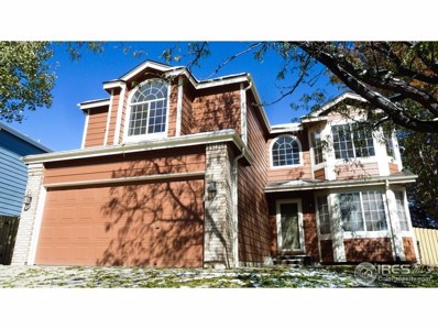 1467 E Riverbend St, Superior, CO 80027 - MLS#: 864993