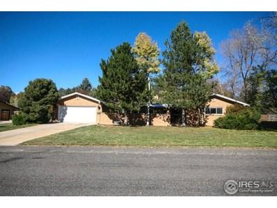 1736 Rangeview Dr, Fort Collins, CO 80524 - MLS#: 864994