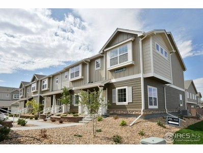 14700 E 104th Ave UNIT 3601, Commerce City, CO 80022 - MLS#: 865000