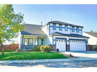 689 Glenarbor Cir, Longmont, CO 80504 - MLS#: 865002