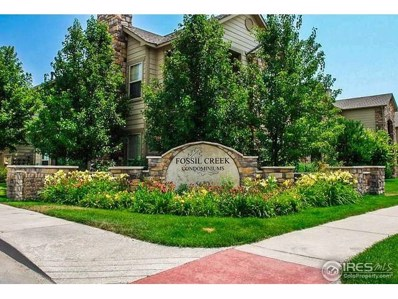 5620 Fossil Creek Pkwy UNIT 9103, Fort Collins, CO 80525 - MLS#: 865009
