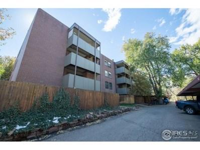 2227 Canyon Blvd UNIT 307, Boulder, CO 80302 - MLS#: 865025
