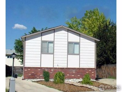 1864 Lincoln Dr, Longmont, CO 80501 - MLS#: 865028