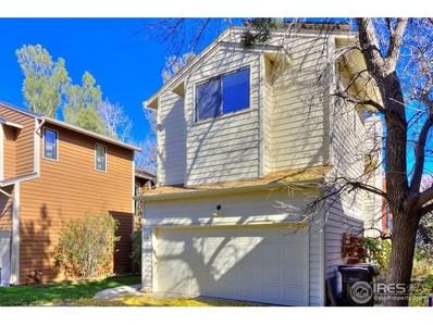 64 Huron Ct, Boulder, CO 80303 - MLS#: 865031
