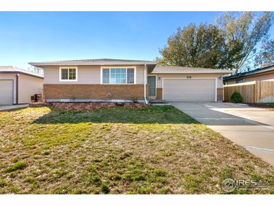 2814 W 22nd St Rd, Greeley, CO 80634 - MLS#: 865035