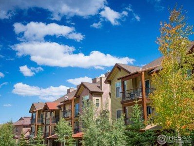 501 Trailhead Circle UNIT 533, Winter Park, CO 80482 - #: 865040