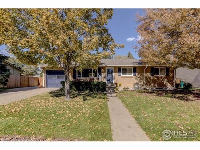 12995 W 23rd Ave, Golden, CO 80401 - MLS#: 865046