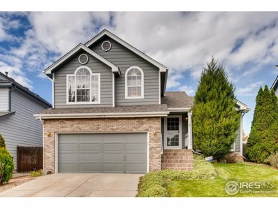13307 Cherry Cir, Thornton, CO 80241 - MLS#: 865063