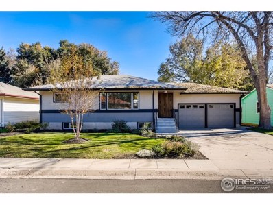 1624 Smith Pl, Fort Collins, CO 80525 - MLS#: 865076