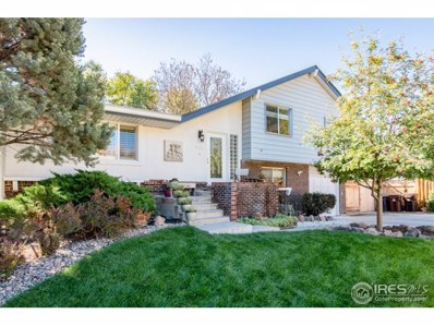 2878 Loma Pl, Boulder, CO 80301 - MLS#: 865077
