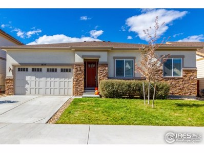 1639 Hideaway Ct, Longmont, CO 80503 - MLS#: 865079