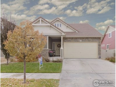 5122 Silverwood Dr, Johnstown, CO 80534 - MLS#: 865094