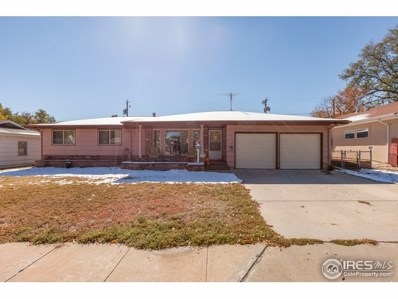 1210 W 15th St, Loveland, CO 80538 - MLS#: 865106