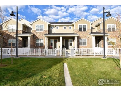 2156 Montauk Ln UNIT 4, Windsor, CO 80550 - MLS#: 865111