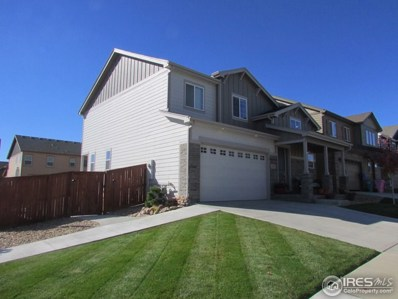 2257 Chesapeake Dr, Fort Collins, CO 80524 - MLS#: 865118