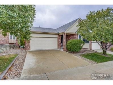 1125 Doral Pl, Fort Collins, CO 80525 - MLS#: 865126