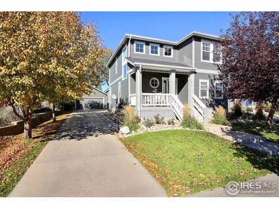 1414 Canal Dr, Windsor, CO 80550 - MLS#: 865139
