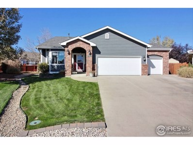 3113 56th Ave Ct, Greeley, CO 80634 - MLS#: 865171