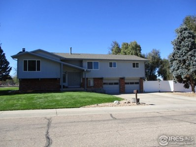 715 40th Ave, Greeley, CO 80634 - MLS#: 865192
