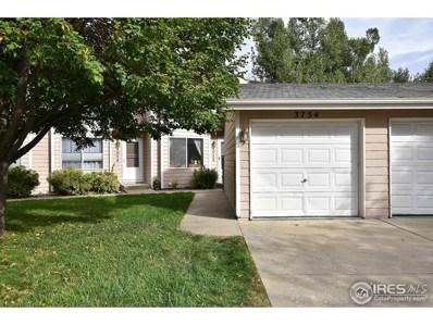 3754 Butternut Ave, Loveland, CO 80538 - MLS#: 865196