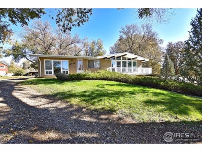 2142 W Prospect Rd, Fort Collins, CO 80526 - MLS#: 865209