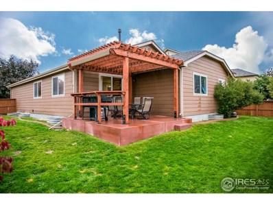 1514 New Mexico St, Loveland, CO 80538 - MLS#: 865228
