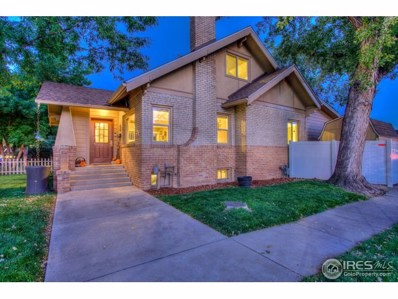 404 E 7th St, Loveland, CO 80537 - MLS#: 865254