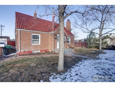 105 Jessup St, Brighton, CO 80601 - MLS#: 865343