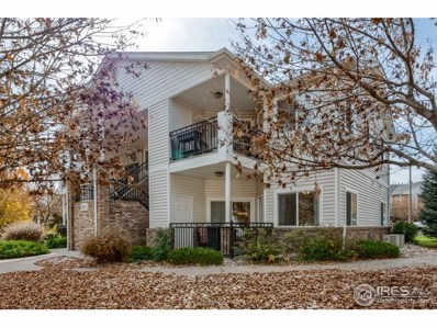 950 52nd Ave Ct UNIT 1, Greeley, CO 80634 - MLS#: 865345