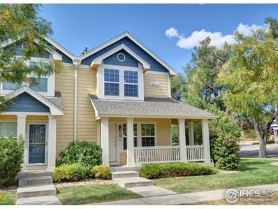 1603 Robertson UNIT A, Fort Collins, CO 80525 - MLS#: 865362