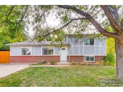 1919 Corriedale Dr, Fort Collins, CO 80526 - MLS#: 865374