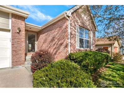 2236 Moss Rose Ln, Fort Collins, CO 80526 - MLS#: 865403