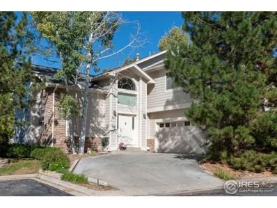 927 Hover Ridge Cir, Longmont, CO 80501 - MLS#: 865421