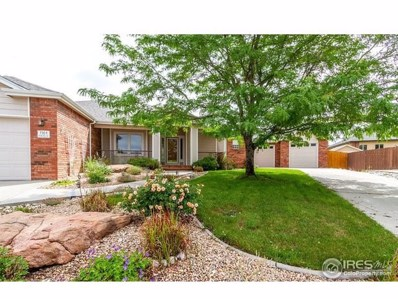 7301 18th St Rd, Greeley, CO 80634 - MLS#: 865435