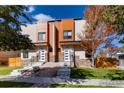 3425 W Conejos Place, Denver, CO 80204 - #: 865444