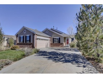 2085 Indian Paintbrush Way, Erie, CO 80516 - #: 865463