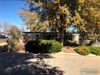 3600 Yosemite Dr, Greeley, CO 80634 - MLS#: 865466