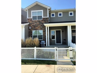 2171 Cape Hatteras Dr UNIT 3, Windsor, CO 80550 - MLS#: 865503
