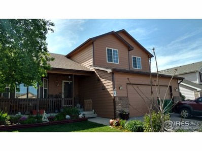1519 S Dusk Dr, Milliken, CO 80543 - MLS#: 865548