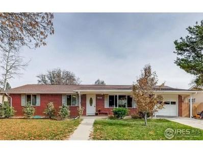 1808 Collyer St, Longmont, CO 80501 - MLS#: 865559